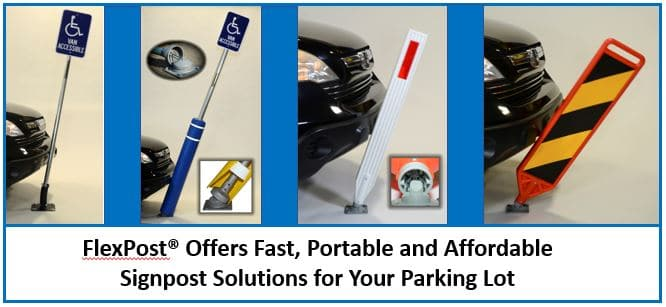 Fast and Portable Signpost Solutions for Medical Facilities