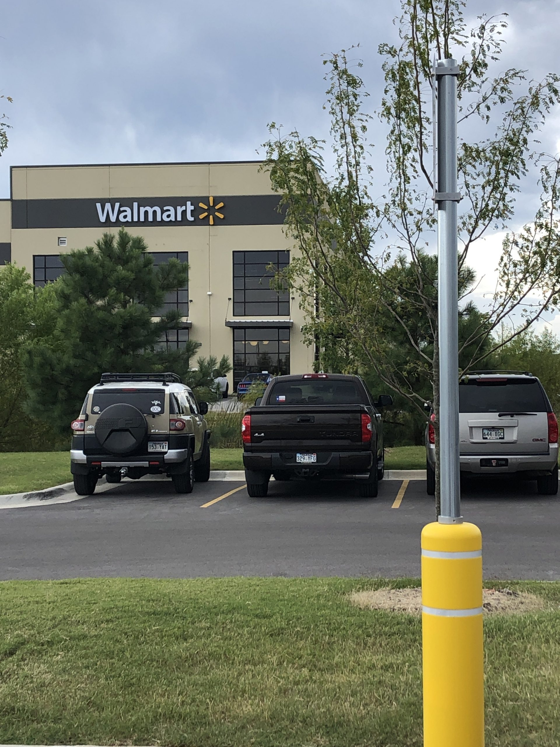 Wal-Mart Corporate Headquarters