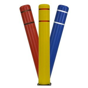 Install Signposts/Bollards at Your Car Wash in 30 Minutes or Less with FlexPost